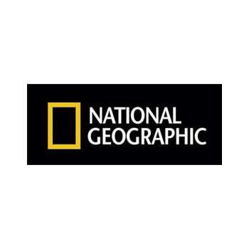 استیکر تزئینی موبایل طرح National Geographic کد 311