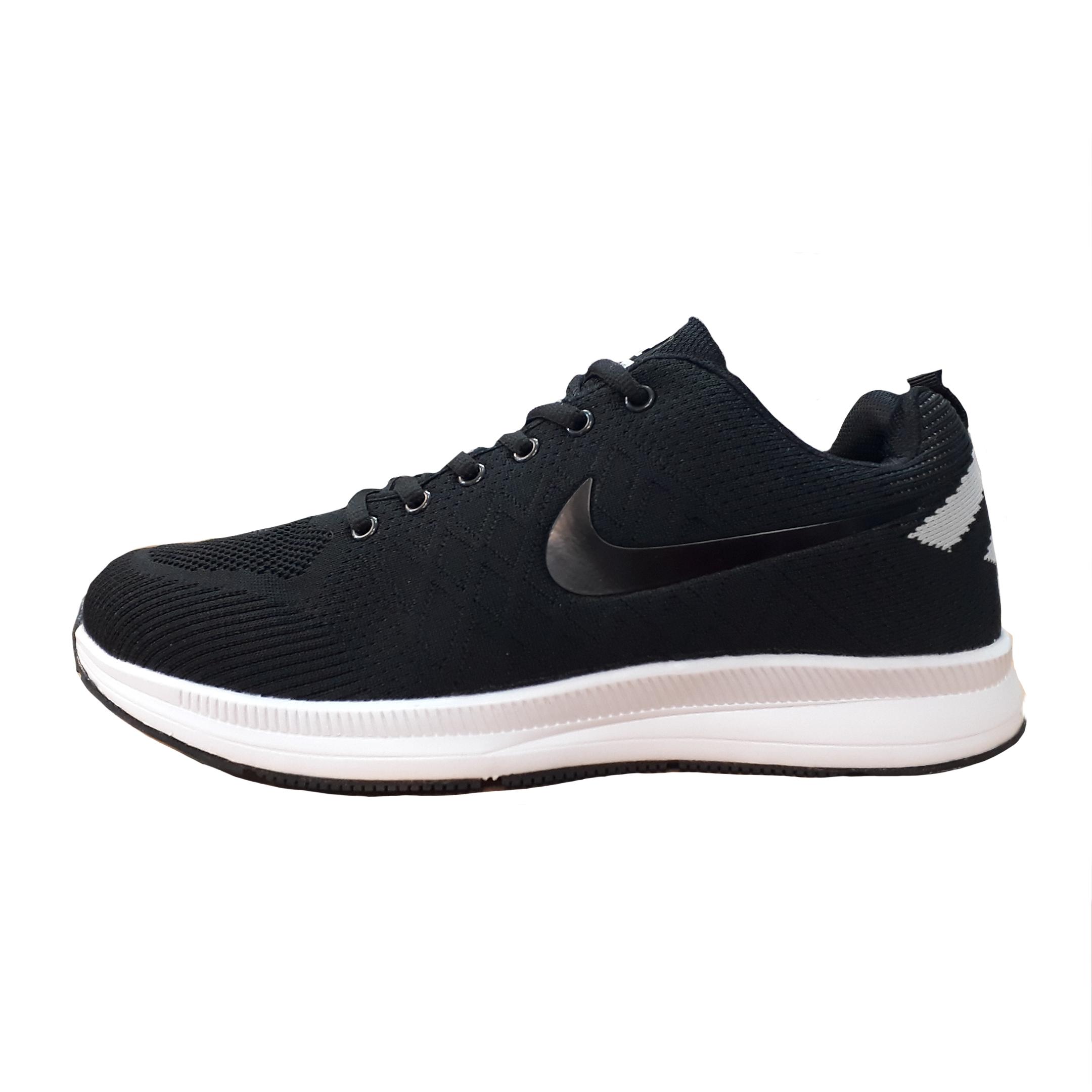 قیمت کفش مخصوص پیاده روی مردانه مدل Nk 1