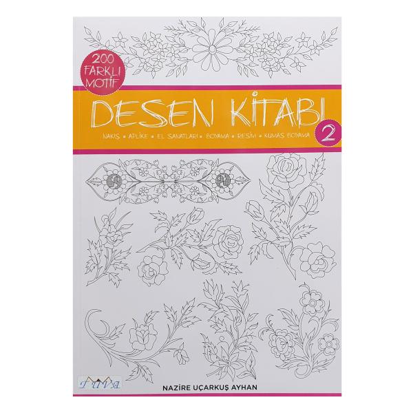 مجله  2 Desen Kitabi  شماره 5960