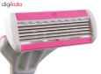 خودتراش آلدا مدل AdlerAleda 6 بسته ۴ عددی thumb 2