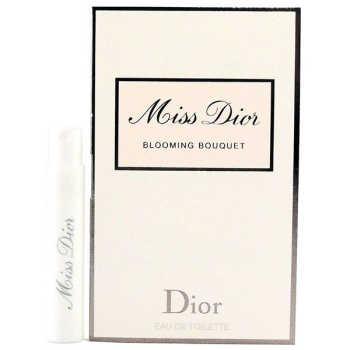 عطر جیبی زنانه دیور مدل Miss Dior Blooming Bouquet حجم 1 میلی لیتر