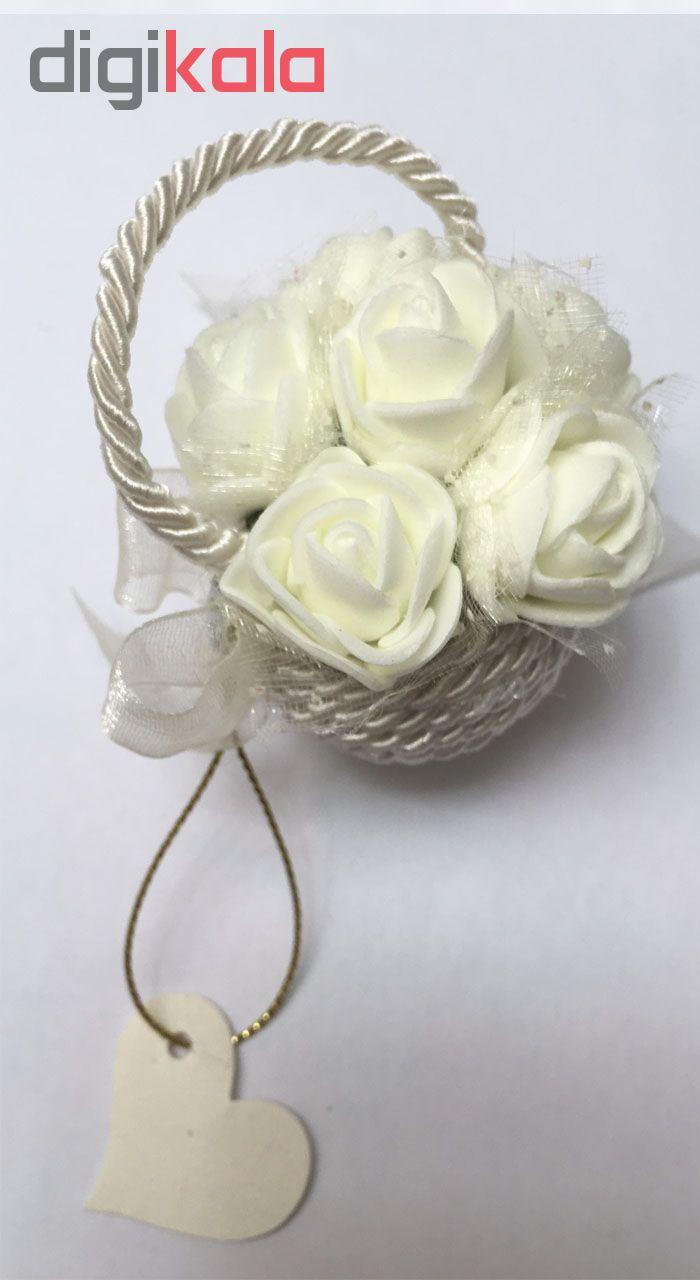 گیفت عروسی مدل 01-15 بسته 15 عددی
