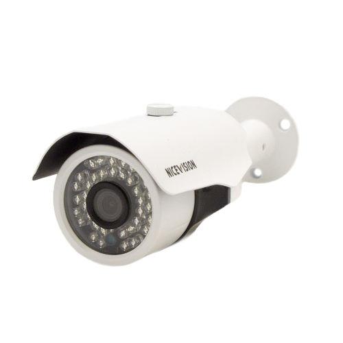 دوربین مداربسته آنالوگ نایس ویژن مدل 620-S4
