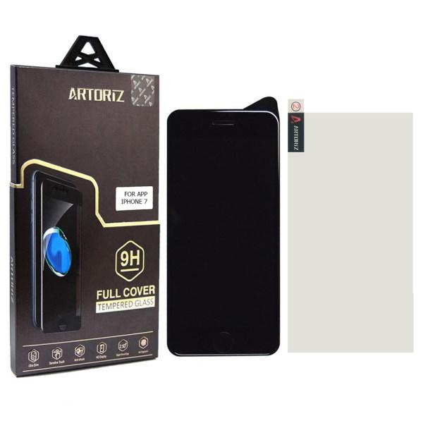 محافظ صفحه نمایش و پشت گوشی آرتوریز مدل AZ44 مناسب برای گوشی موبایل اپل iPhone 7