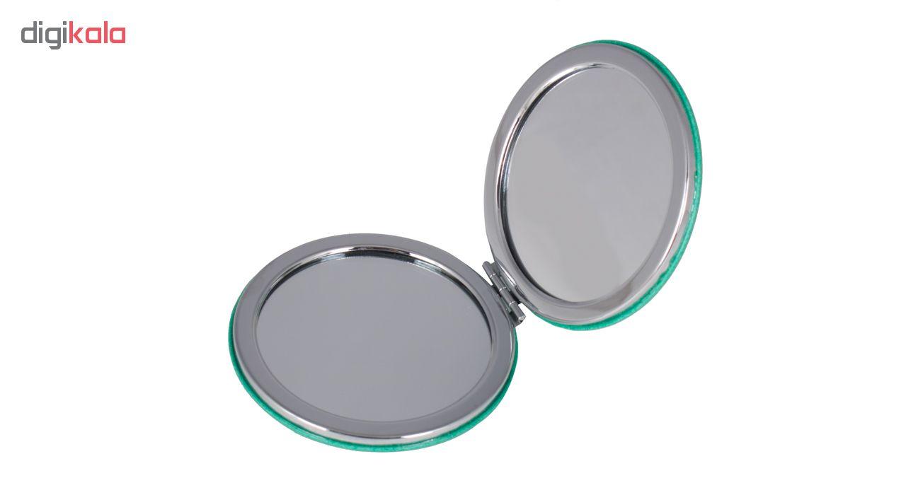آینه جیبی کد SH -1-2