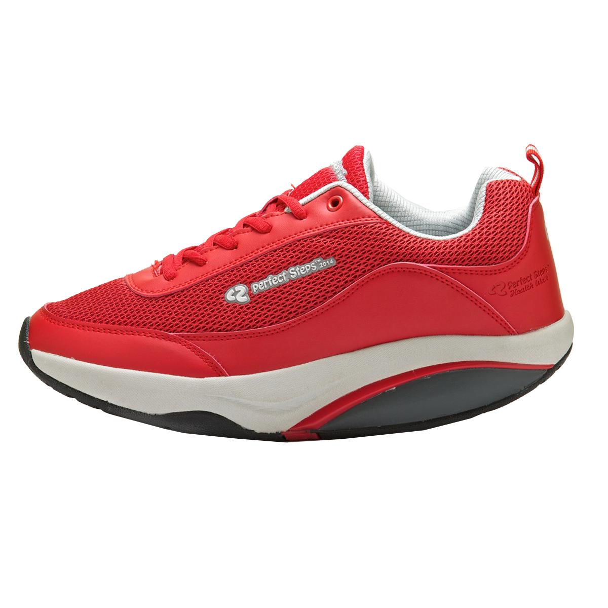 کفش مخصوص پیاده روی مردانه پرفکت استپس مدل آرمیس رنگ قرمز