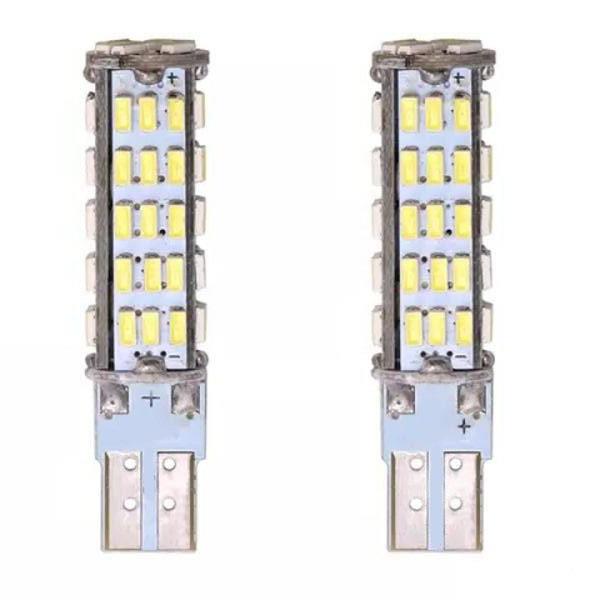 لامپ خودرو  مدل T68 بسته 2 عددی