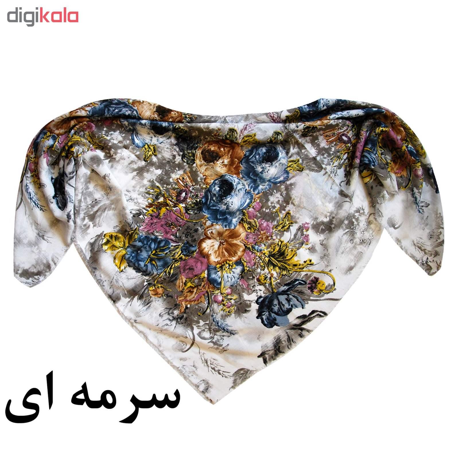 روسری زنانه مدل 3098 main 1 5
