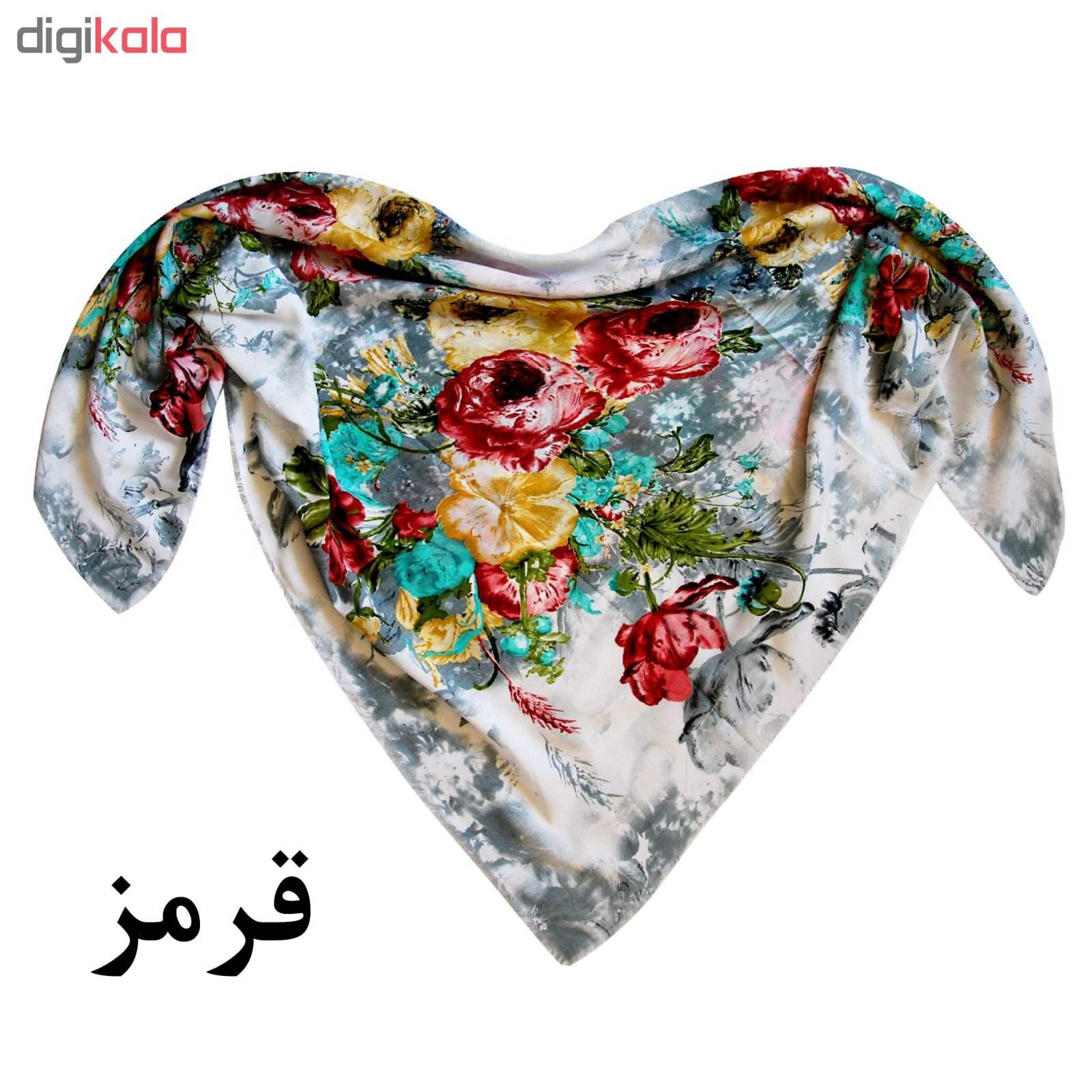 روسری زنانه مدل 3098 main 1 7