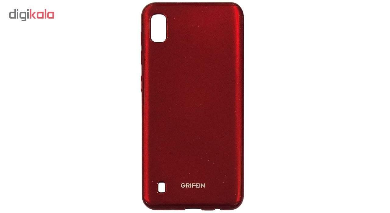 کاور مدل TPC-11 مناسب برای گوشی موبایل سامسونگ Galaxy A10 thumb 1