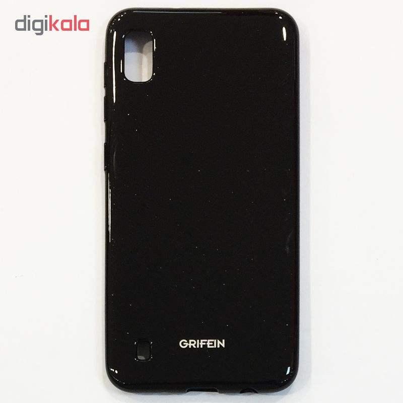 کاور مدل TPC-11 مناسب برای گوشی موبایل سامسونگ Galaxy A10 main 1 2