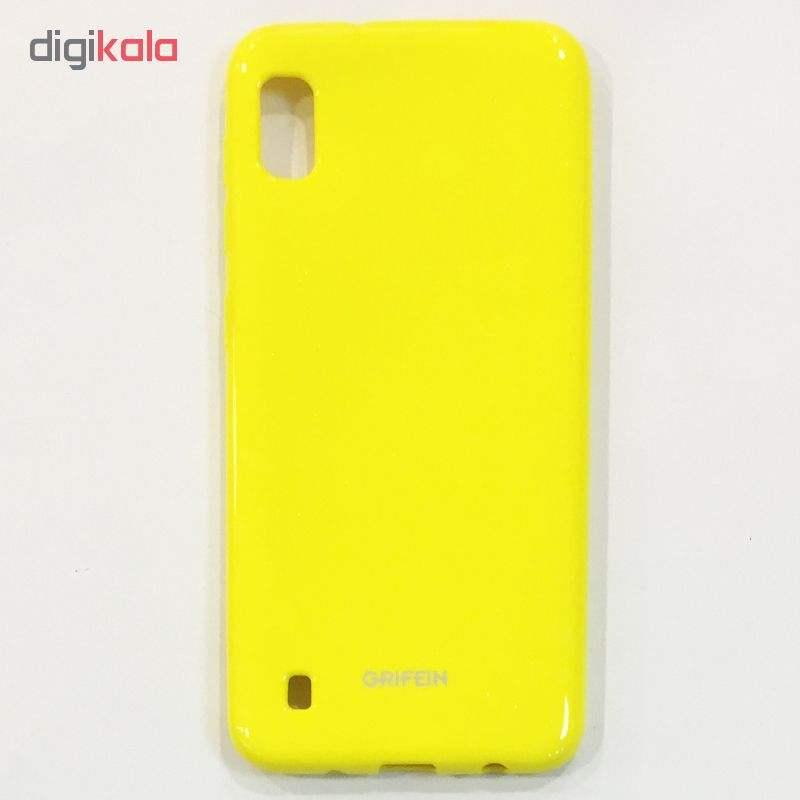 کاور مدل TPC-11 مناسب برای گوشی موبایل سامسونگ Galaxy A10 main 1 7