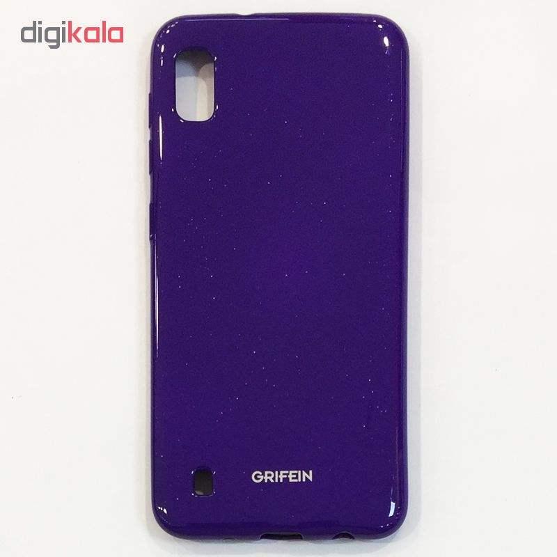 کاور مدل TPC-11 مناسب برای گوشی موبایل سامسونگ Galaxy A10 main 1 8
