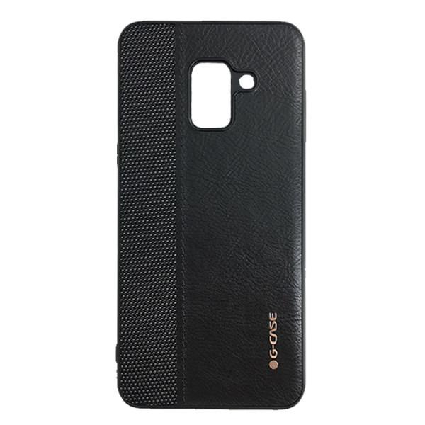کاور جی-کیس مدل Earl مناسب برای گوشی موبایل سامسونگ Galaxy A8 Plus 2018