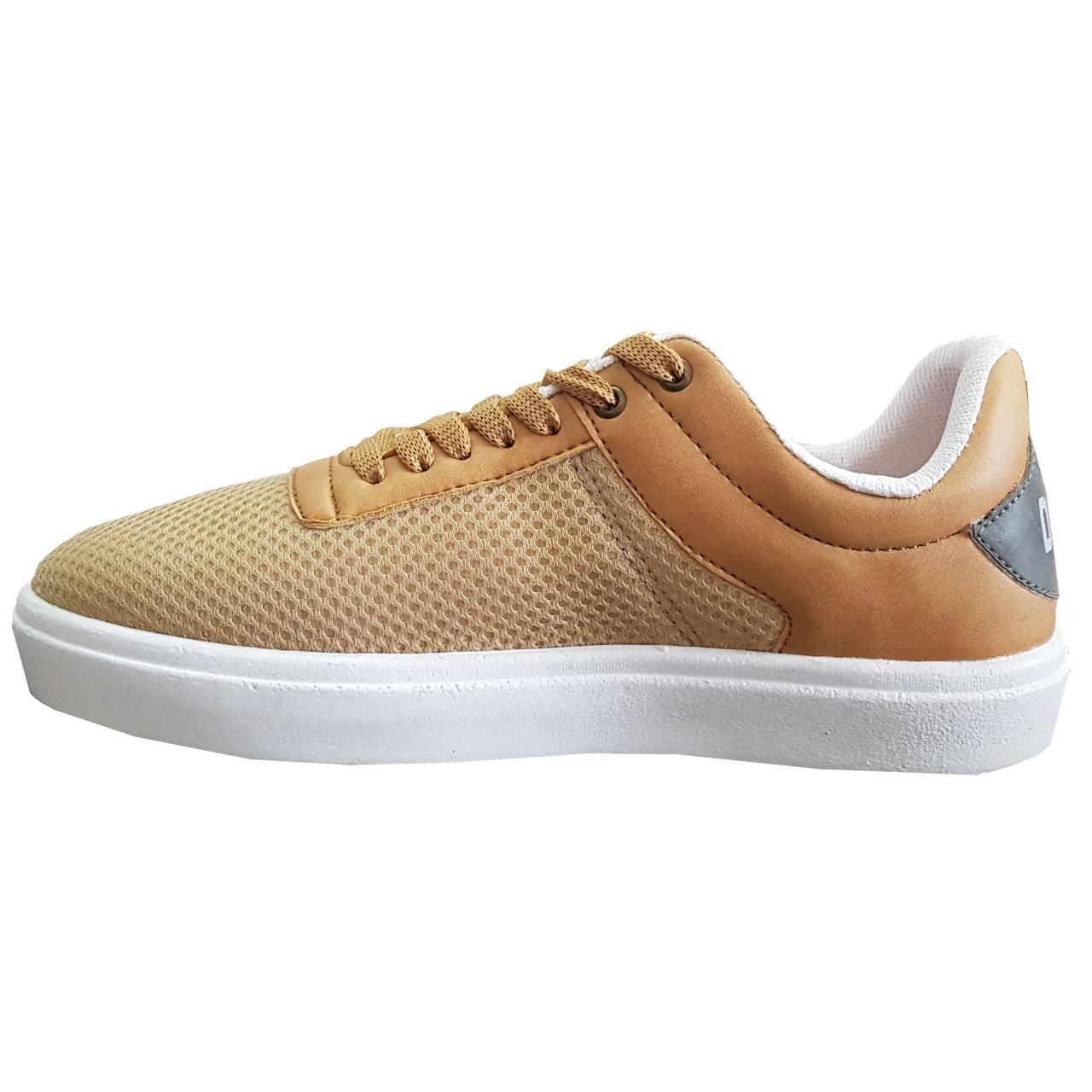 کفش مخصوص پیاده روی مردانه مدل زامورا کد 5039