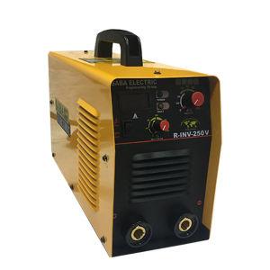 اینورتر جوشکاری 250 آمپر صبا الکتریک مدل RINV-250-v