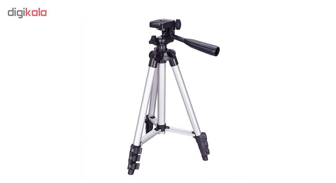 سه پایه دوربین کد 3110 main 1 2