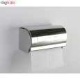 پایه رول دستمال کاغذی دلفین مدل K18-C thumb 7