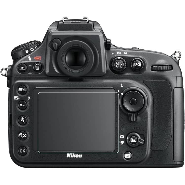 بررسی و {خرید با تخفیف} محافظ صفحه نمایش دوربین مدل M02 مناسب برای دوربین Nikon D810 اصل