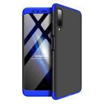 کاور 360 درجه جی کی کی مدل G-02 مناسب برای گوشی موبایل سامسونگ Galaxy A7 2018 thumb