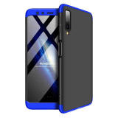 کاور 360 درجه جی کی کی مدل G-02 مناسب برای گوشی موبایل سامسونگ Galaxy A7 2018