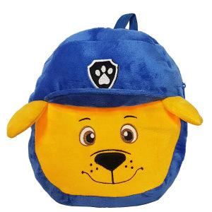 کوله پشتی کودک طرح سگهای نگهبان