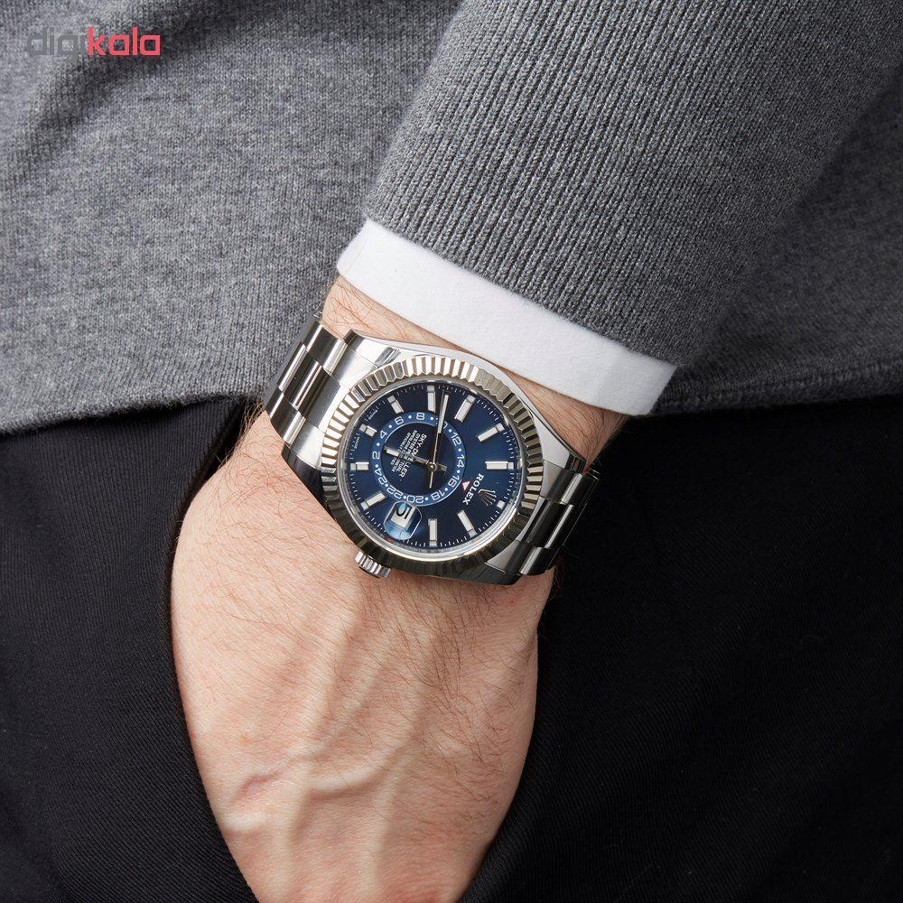 ساعت مچی  مردانه مدل SKY1077              اصل
