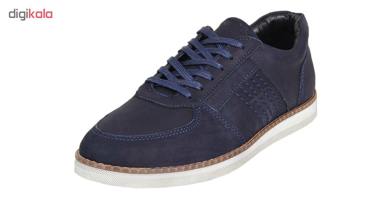 کفش راحتی مردانه  کد 13-39095