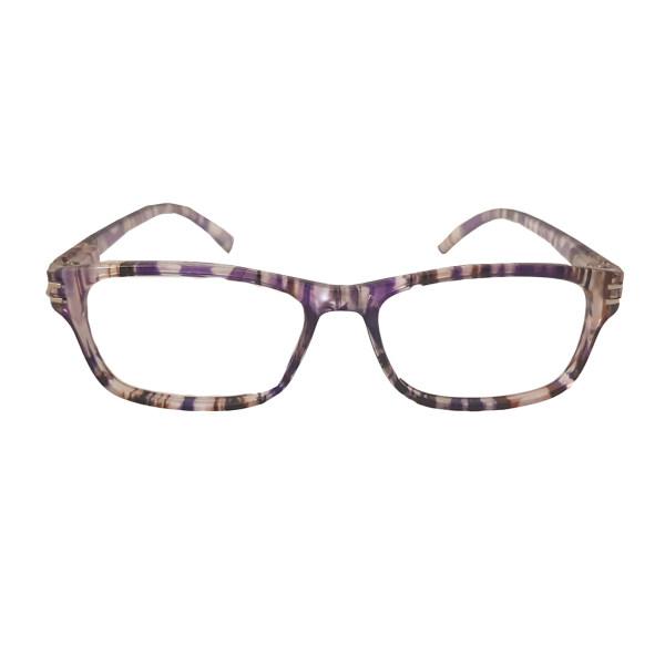 فریم عینک طبی زنانه رزارو کد 14139
