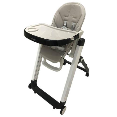 صندلی غذاخوری کودک بیبی فور لایف مدل  GRL1