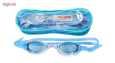 عینک شنا واتر ورد مدل DZ1600 thumb 4