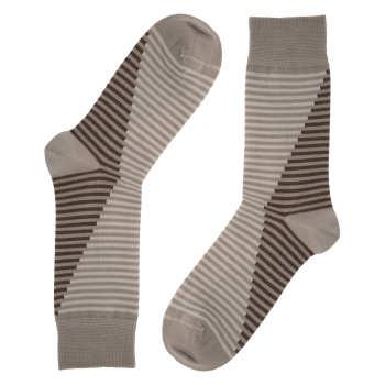 جوراب مردانه شاوین کد 9594-4