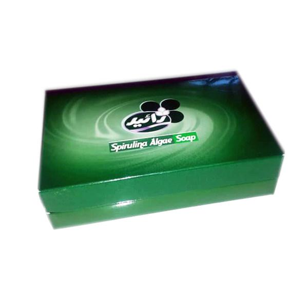 صابون ضد باکتری ژائیر کد 01 وزن 125.گرم