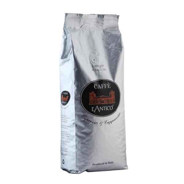 دانه قهوه لانتیکو مدل SPECIAL ARGENTO مقدار 1000 گرم