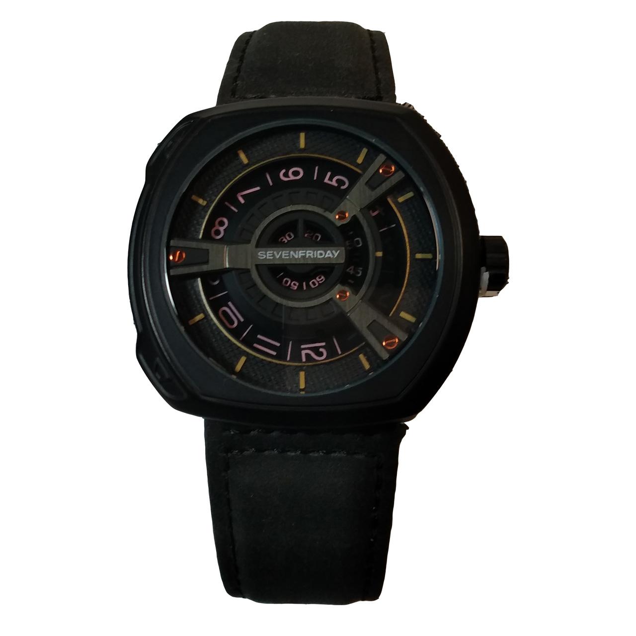 ساعت مچی عقربه ای مردانه مدل sf-v2-04