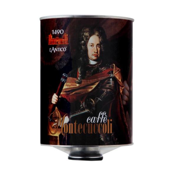 دانه قهوه لانتیکو مدل Montecuccoli مقدار 2000 گرم