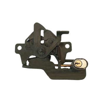 قفل در کاپوت مدل GLS-05 مناسب برای پراید