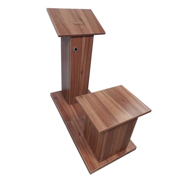 صندلی نماز مدل TGA-110
