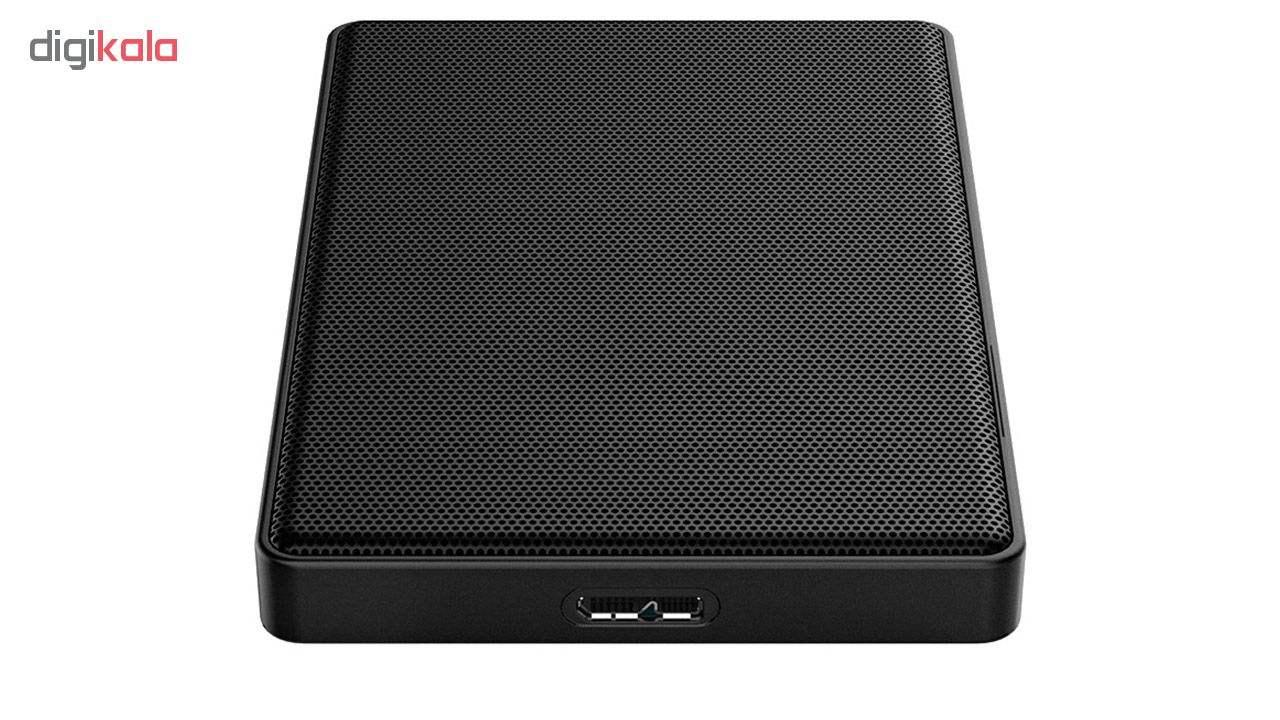 باکس تبدیل  SSD و هارد USB3.0 اوریکو مدل 2169U3 main 1 3