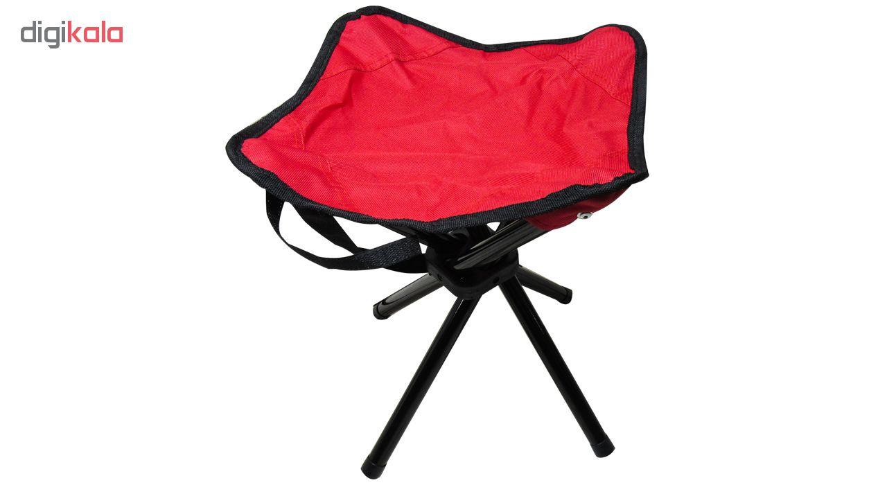 صندلی تاشو سفری کد 47-233