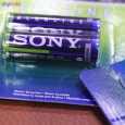 باتری قلمی سونی مدل Alkaline LR6 بسته 10 عددی thumb 2