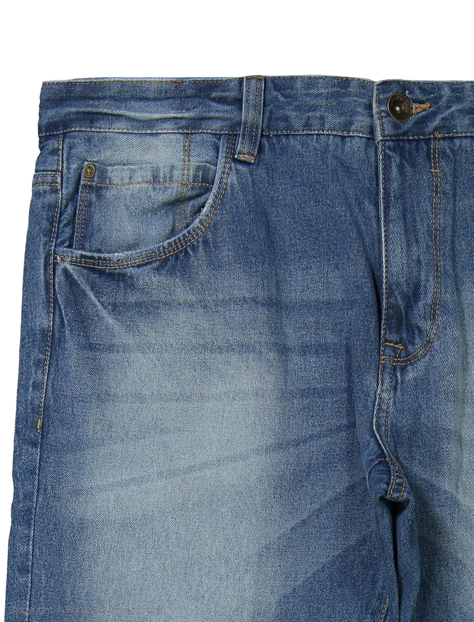شلوار جین مردانه مردانه مدل 9984240 - یوپیم -  - 3