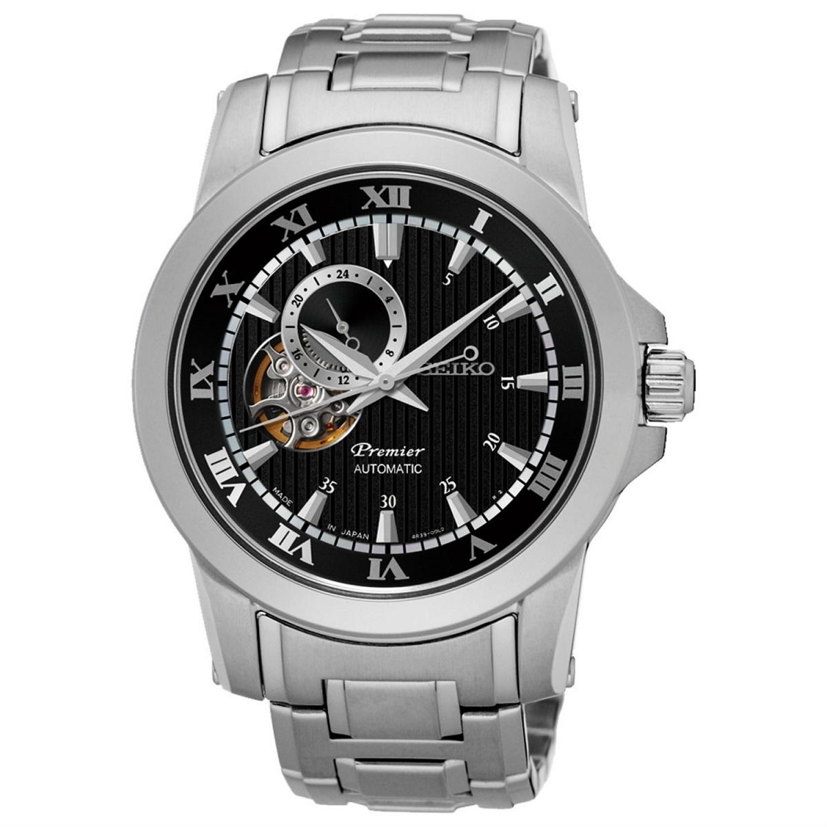 ساعت مچی عقربه ای مردانه سیکو مدل SSA277J1