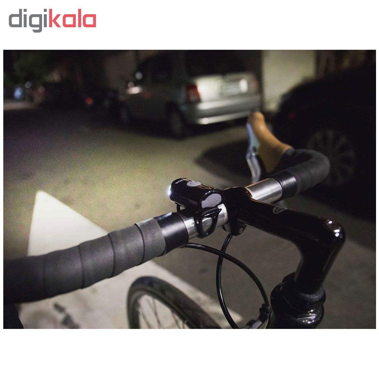 چراغ جلو دوچرخه تاپیک مدل WhiteLite Mini main 1 4