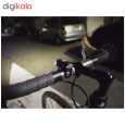 چراغ جلو دوچرخه تاپیک مدل WhiteLite Mini thumb 4