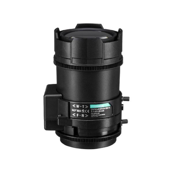 لنز دوربین مداربسته فوجینون مدل DV10X8SR4A-SA1