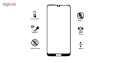 محافظ صفحه نمایش تراستکتور مدل GSS مناسب برای گوشی موبایل هوآوی Y7 Prime 2019 thumb 6