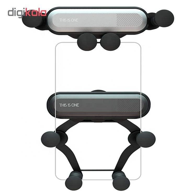 پایه نگهدارنده گوشی موبایل مدل GA9200 main 1 1