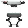 پایه نگهدارنده گوشی موبایل مدل GA9200 thumb 1