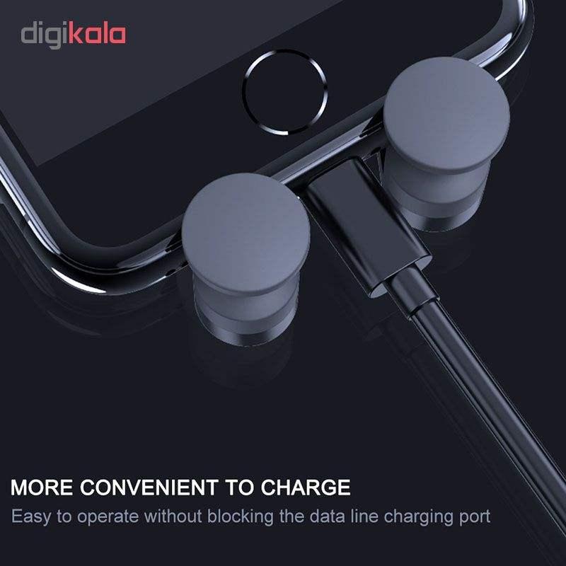 پایه نگهدارنده گوشی موبایل مدل GA9200 thumb 8